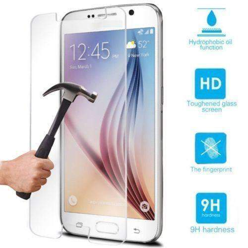 Samsung Galaxy Tempered Glass Screen