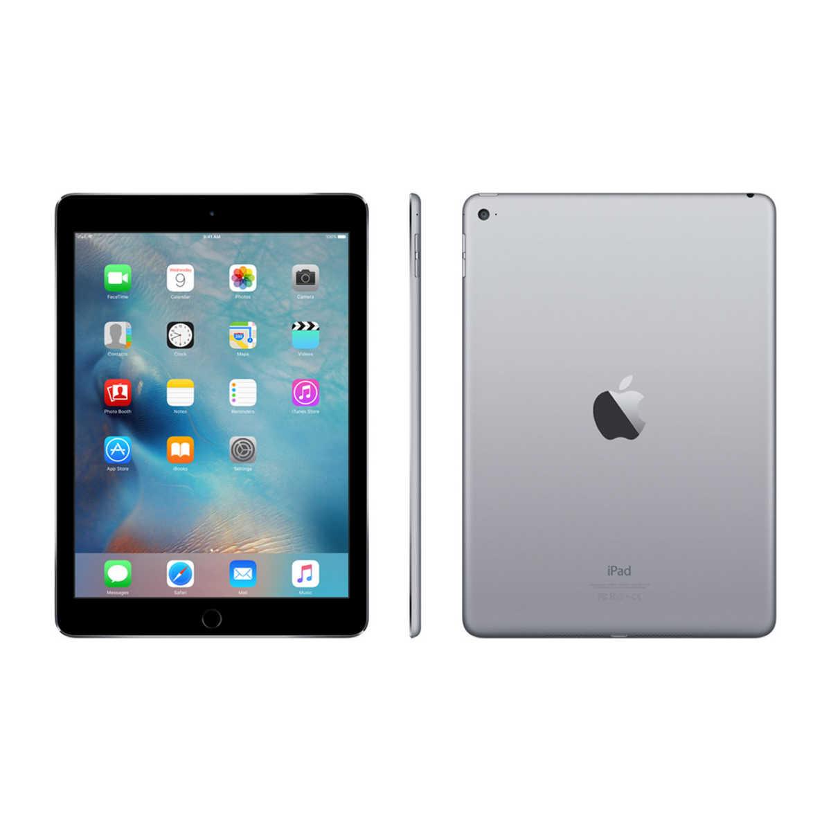iPad Air 2 Space Grey 64GB WiFi Grade A MGKL2X/A