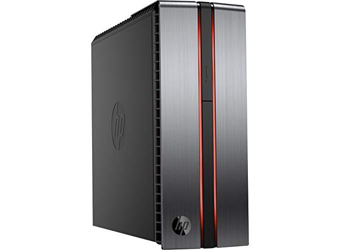 HP Desktop Gaming PC