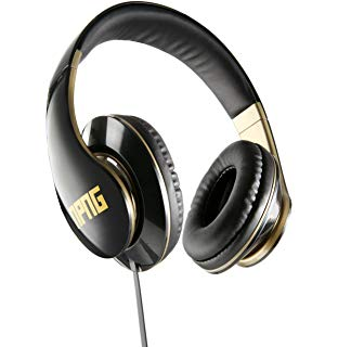 Veho No Proof No Glory NP-2 Bluetooth Wireless/Wired Over Ear Headphones VEP-002-NP2