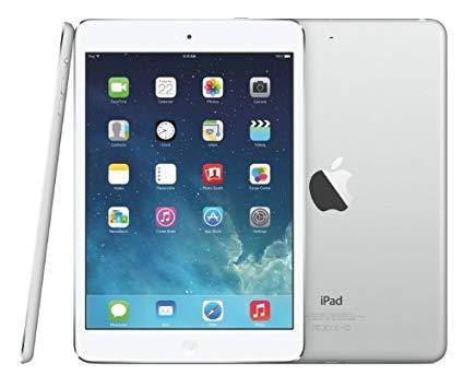 iPad Air White Silver MD789LL/A