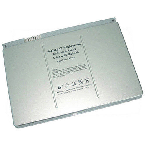 "Mac Book Pro 17"" Battery"