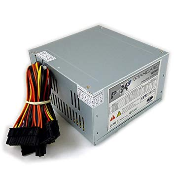 Sumvision x3 Power Supply